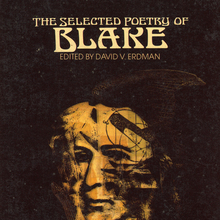 <cite>The Selected Poetry of Blake</cite> by David V. Erdman (Signet)