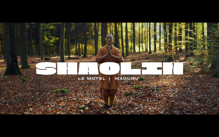 """Le Motel ft. Magugu – """"Shaolin"""" 1"""