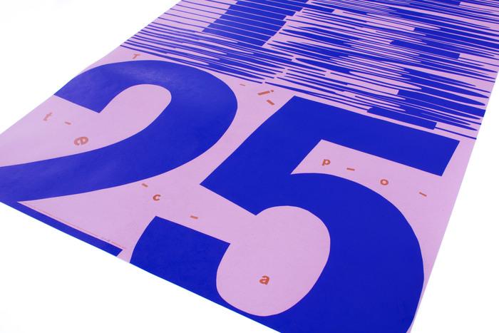Tipoteca 1–25 poster 3