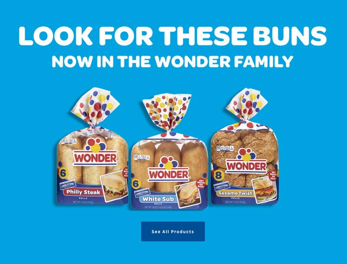 Wonder Bread 6