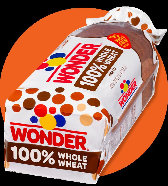 Wonder Bread 1
