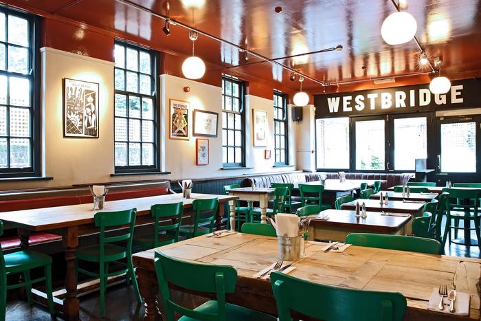 Draft House Westbridge
