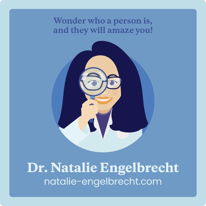Dr. Natalie Engelbrecht website 2