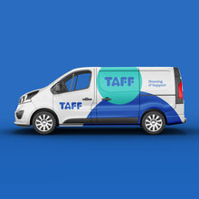 <span></span><span>Taff Housing Association</span>