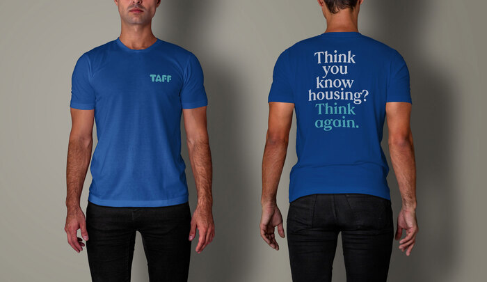 Taff Housing Association 9