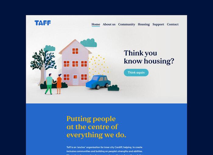 Taff Housing Association 8