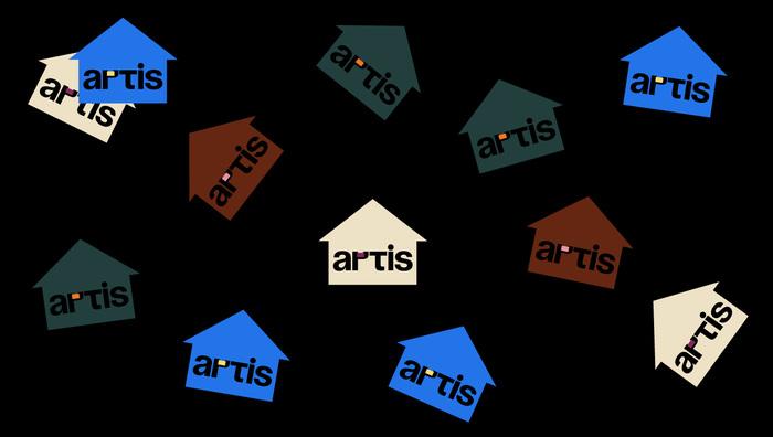 Maison Artis 5