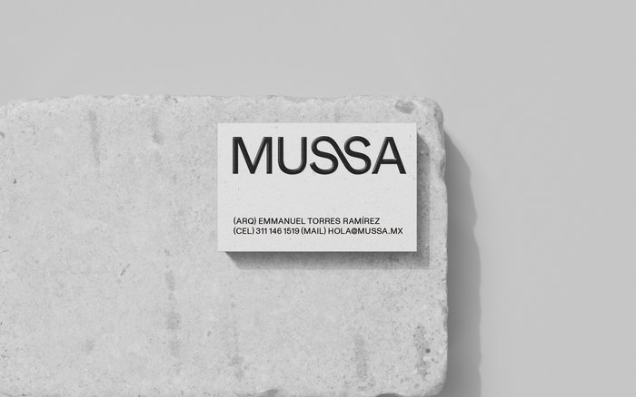 Mussa architects 1