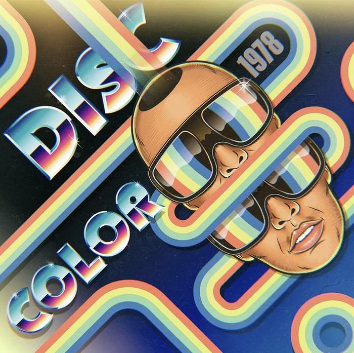 Disc Color 1978
