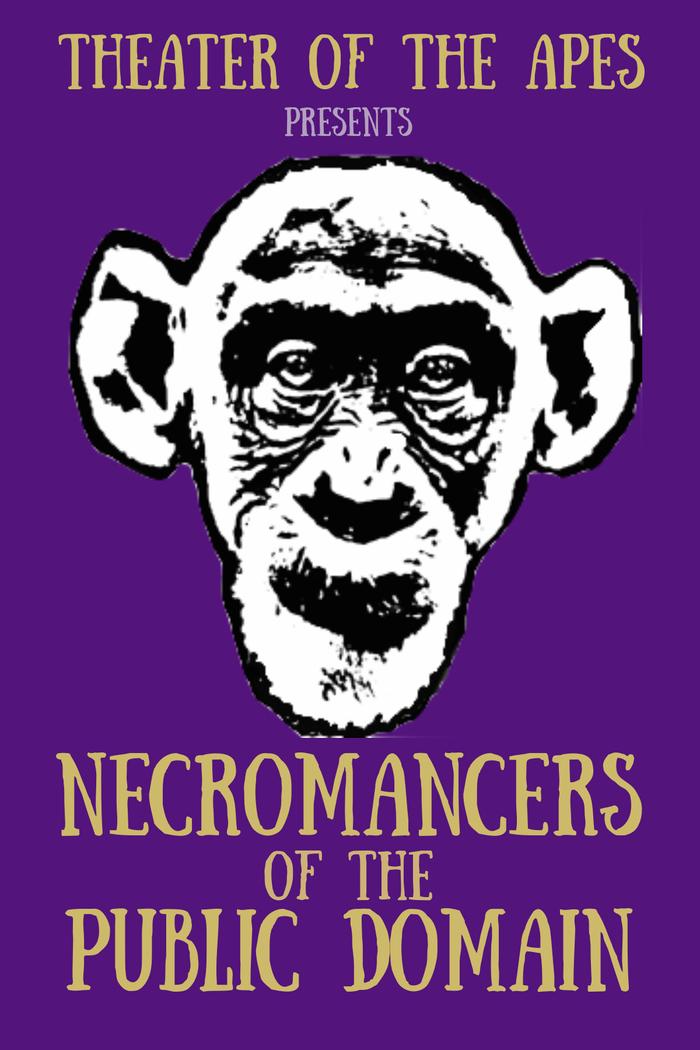 Necromancers of the Public Domain promos 2