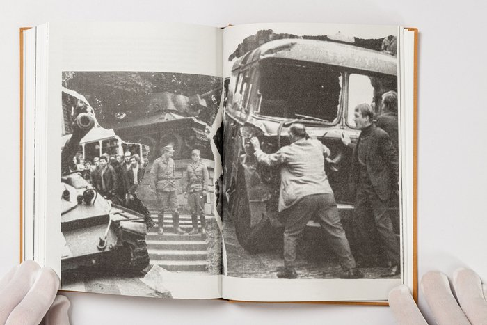 Revolutions for the Future: May '68 and the Prague Spring 5