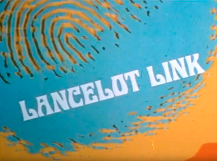 Lancelot Link, Secret Chimp 2