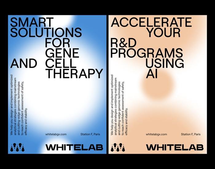 Whitelab Genomics 4