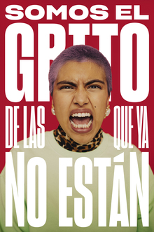 <cite>Pararemos Todo</cite> poster series