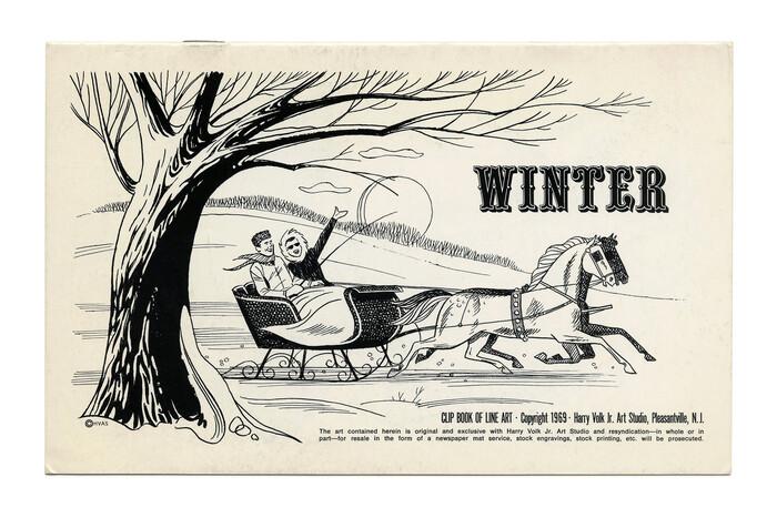 """Winter"" (No. 185) ft. ."