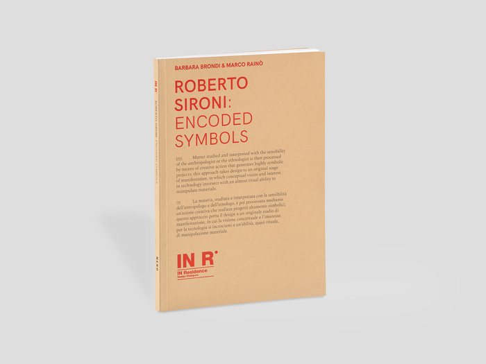 Encoded Symbols, IN Residence monographs 7