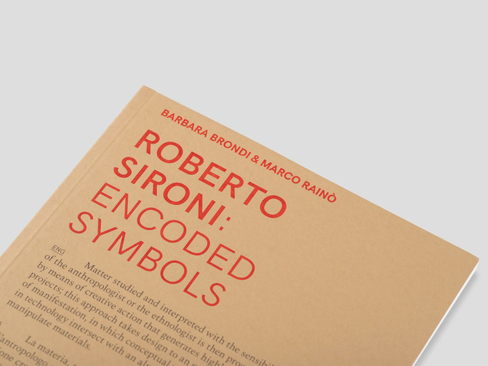 Encoded Symbols, IN Residence monographs 8