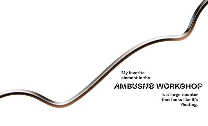 Ambush magazine editorial 1