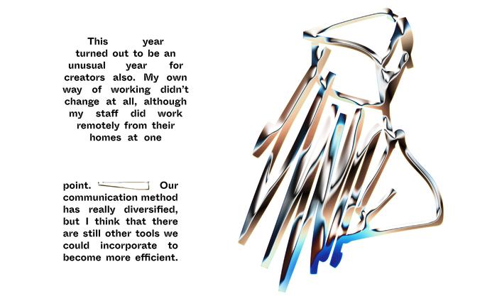 Ambush magazine editorial 4