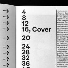 """<cite>Strapazin </cite>Nr. 140, Sep. 2020, """"Comics aus Québec"""""""