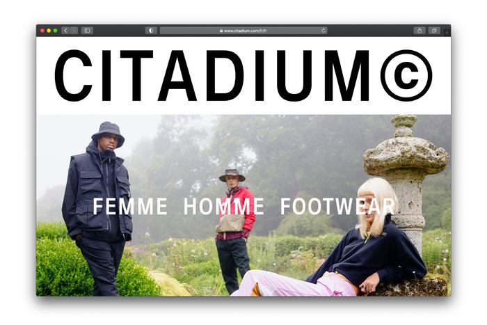 Citadium department stores 2