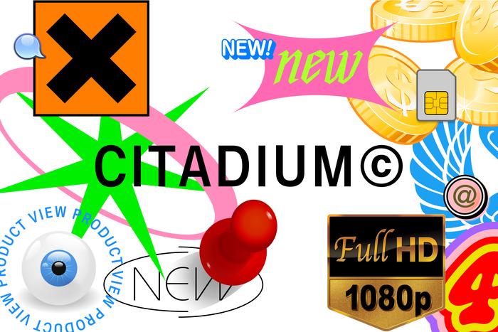 Citadium department stores 1