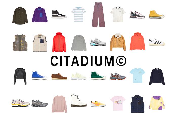 Citadium department stores 6