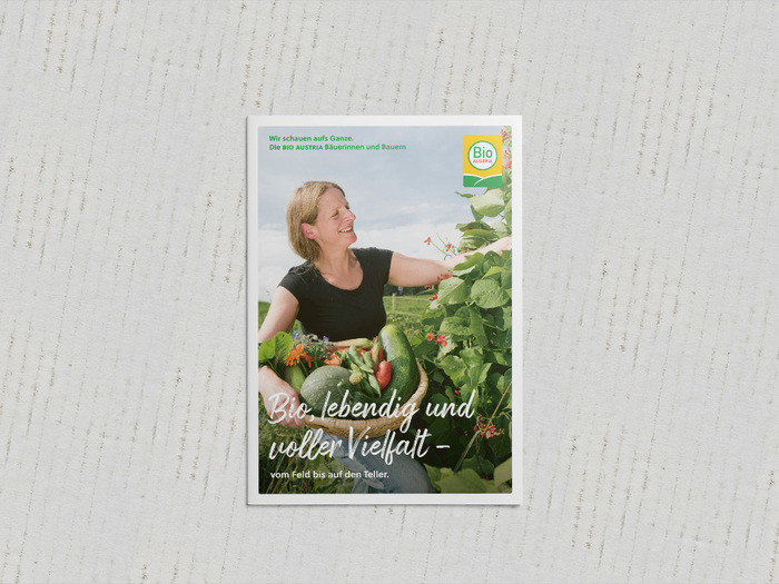 Bio Austria brochure 1