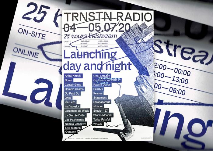 Trnstn Radio 1