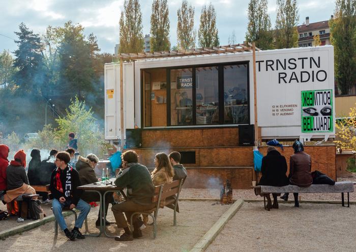 Trnstn Radio 4