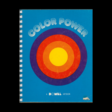 <cite>Color Power</cite> (Domel)