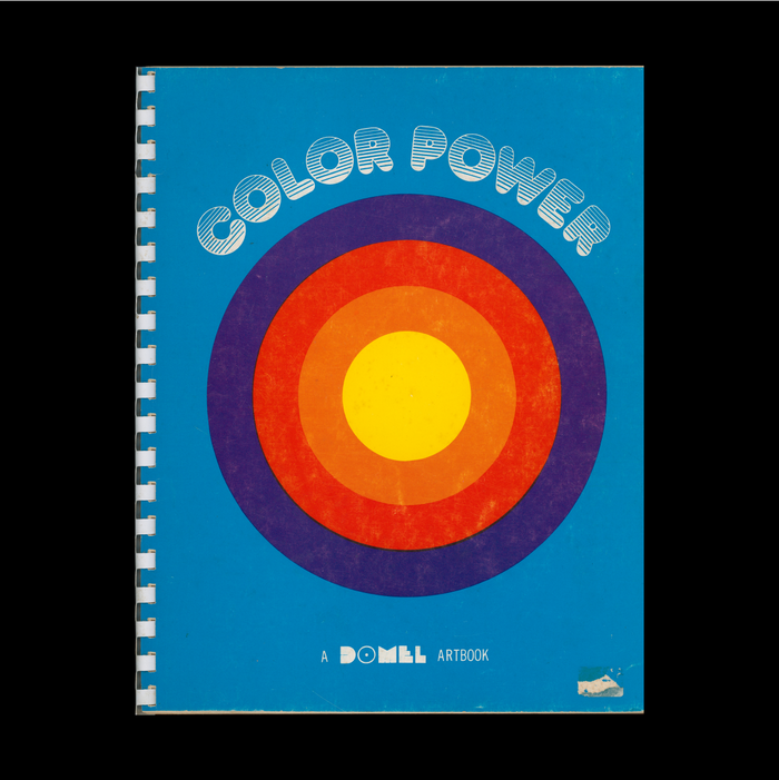Color Power (Domel) 1