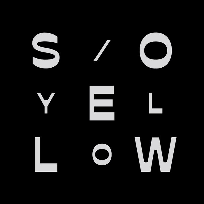 S/O Yellow Coffee 2