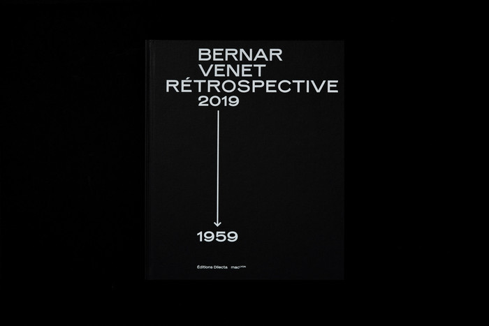 Bernar Venet, Éditions Dilecta 3