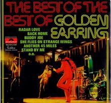 Golden Earring – <cite>The Best Of The Best Of</cite> album art