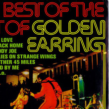 Golden Earring – <cite>The Best Of The Best Of</cite> album art
