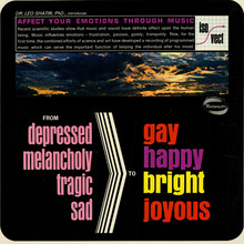 <cite>Affect Your Emotions Through Music</cite> album art