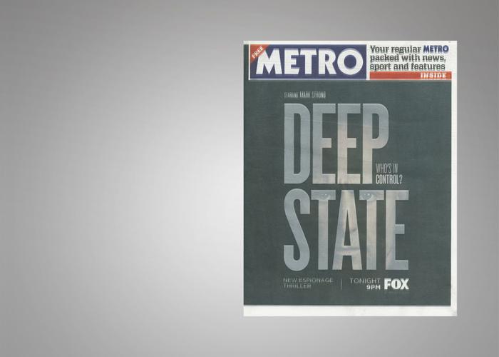 Deep State 6