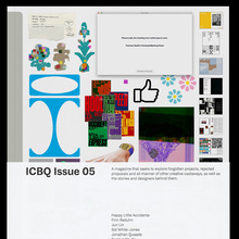<cite>ICBQ</cite> magazine, issue 05 2020