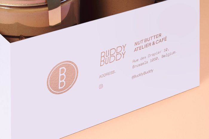 Buddy Buddy 12