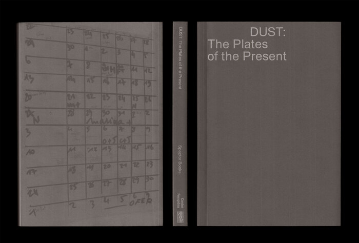 DUST: The Plates of the Present 1