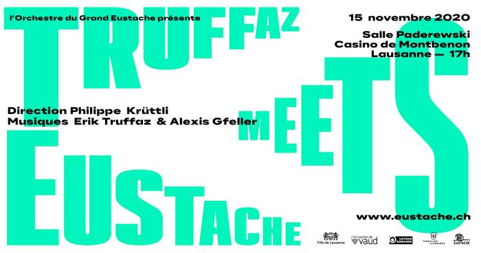 Truffaz meets Eustache 1