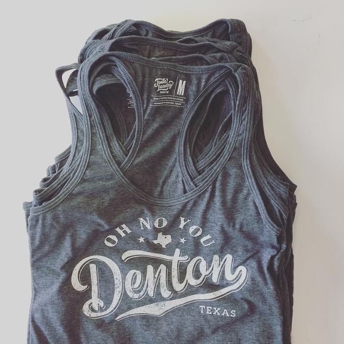 Oh No You Denton 4