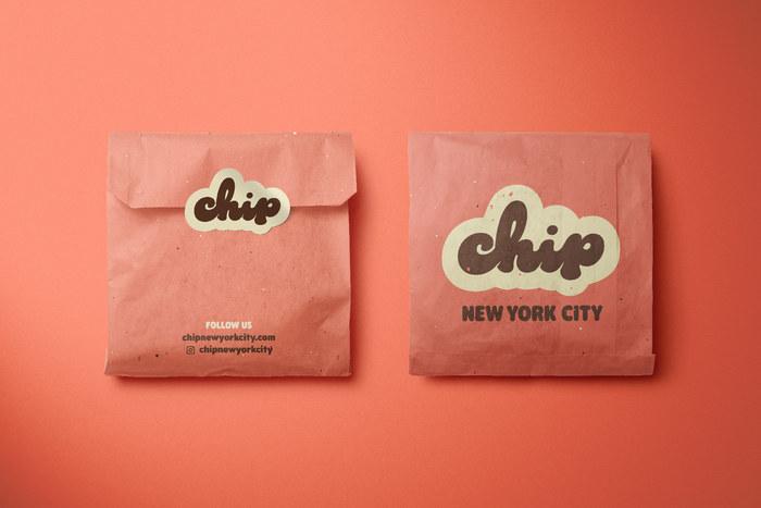 Chip New York 2