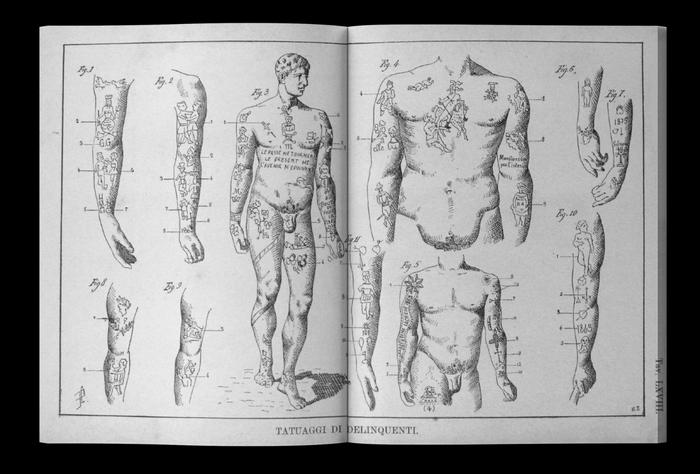 Tataowed. Pratiche e tradizioni del segno corporale 6