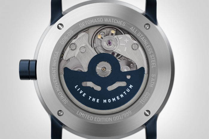 Detomaso Watches 10