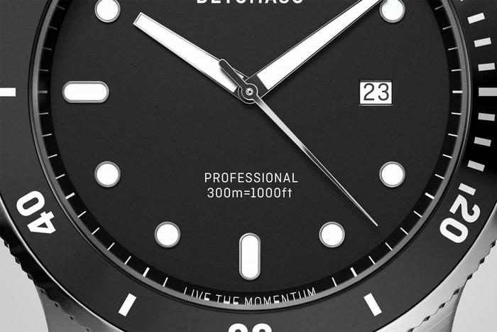 Detomaso Watches 7