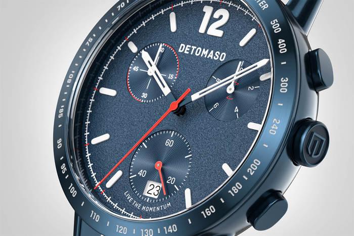 Detomaso Watches 1