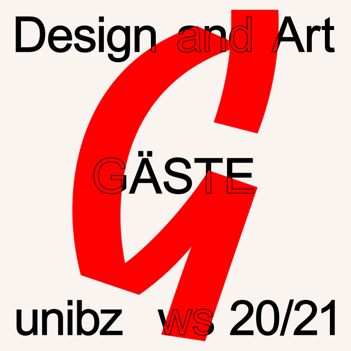 GOG – Gäste Ospiti Guests ws 20/21 at unibz 1