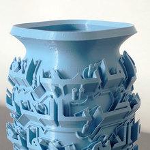 بيذكر بالخريف vase
